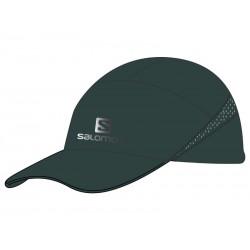 Salomon XA Cap green gables LC1320600 kšiltovka
