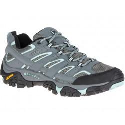 Merrell Moab 2 GTX W sedona sage J06036 dámské nízké nepromokavé boty