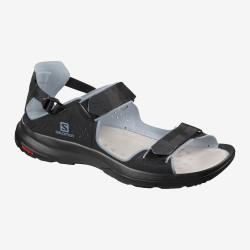 Salomon Tech Sandal Feel black/flint stone/black 410433 pánské/dámské sandály