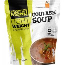 Adventure Menu Lightweight Gulášová polévka 1 porce 350 g sušené jídlo1