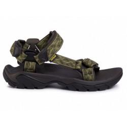 Teva Terra Fi 5 Universal M 1102456 WTOL pánské sandály i do vody