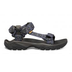 Teva Terra Fi 5 Universal M 1102456 MGBL pánské sandály i do vody