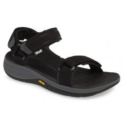 Teva Strata Universal M 1099445 BLK pánské sandály i do vody