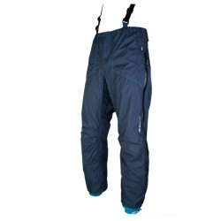 Sir Joseph Trisul Pants modrá unisex nepromokavé kalhoty Exel Dry Triplex 300