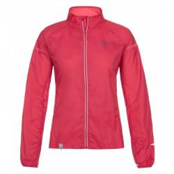 Kilpi Tirano-W růžová dámská větruodolná bunda