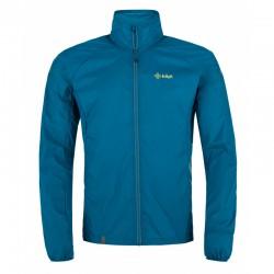 Kilpi Tirano-M tmavě modrá pánská větruodolná bunda