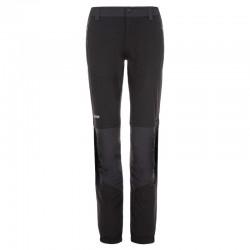 Kilpi Hosio-W černá dámské odepínací turistické kalhoty