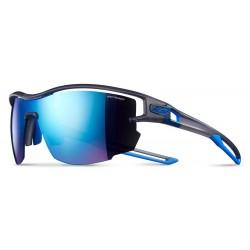 Julbo Aero Spectron 3 CF J4831121 transluscent gray/blue sportovní sluneční brýle
