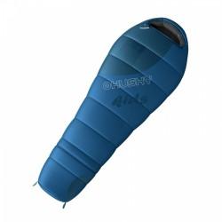 Husky Kids Magic -12°C modrá  2020 dětský třísezónní spací pytel Hollowfibre 4