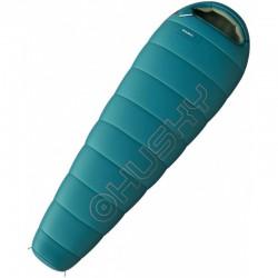 Husky Mini 0°C modrá ultralehký letní spací pytel Supreme Loft 2020