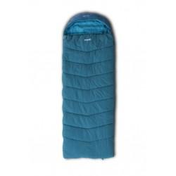 Pinguin Safari PFM letní dekový spací pytel Thermicfibre PFM modrý pravý