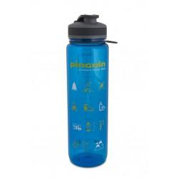 Pinguin Tritan Sport Bottle 1000 ml nárazuvzdorná láhev na pití modrá