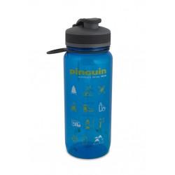 Pinguin Tritan Sport Bottle 650 ml nárazuvzdorná láhev na pití 2020 modrá