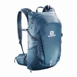 Salomon Trailblazer 30l nebulas blue C13961 běžecký turistický batoh