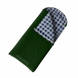 Husky Gary -5°C třísezónní dekový spací pytel flanel