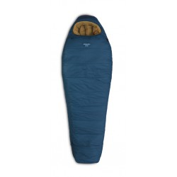 Pinguin Micra CCS ultralehký letní spací pytel BHB Micro modrá pravý 185