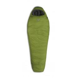 Pinguin Lite Mummy CCS ultralehký letní spací pytel BHB Micro zelený pravý 195