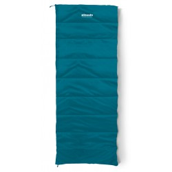 Pinguin Lite Blanket CCS ultralehký letní dekový spací pytel BHB Micro petrol pravý 190