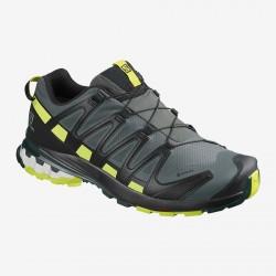 Salomon XA Pro 3D v8 GTX urban chic/black 411180 pánské nepromokavé běžecké boty