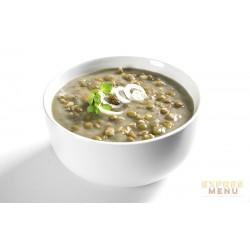 Expres Menu Čočková polévka 600g sterilované jídlo na cesty