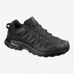 Salomon XA Pro 3D v8 GTX black 409889 pánské nepromokavé běžecké boty