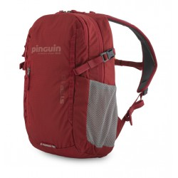 Pinguin Step 10l Junior dětský turistický batoh red červený