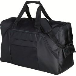 Venezuela cestovní taška černá 54,5 x 34 x 24,5 cm 1