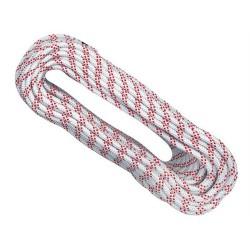 Singing Rock Static 9 metráž bílé statické lano cena za 1m