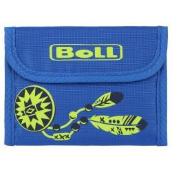 Boll Kids Wallet peněženka dětská modrá