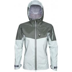 High Point Explosion Lady Jacket 5.0 silt green/laurel khaki dámská nepromokavá bunda