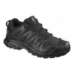 Salomon XA Pro 3D v8 GTX W black phantom 411182 dámské nepromokavé běžecké boty