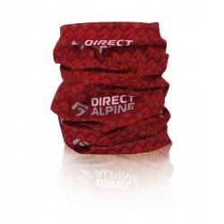 Direct Alpine Multi 1.0 petrol multifunkční šátek brick 1