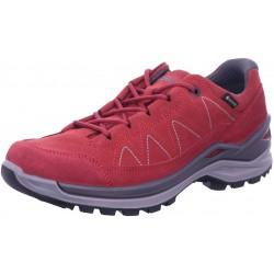 Lowa Toro Evo GTX LO W red dámské nízké nepromokavé kožené boty