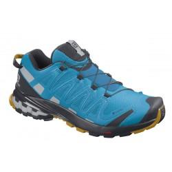 Salomon XA Pro 3D v8 GTX hawaiian ocean/night sky 413866 pánské nepromokavé běžecké boty