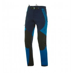 _Direct Alpine Cascade Plus 1.0 blue/indigo pánské outdoorové celoroční kalhoty změřeno