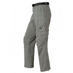 High Point Saguaro 4.0 Pants laurel khaki pánské odepínací turistické kalhoty