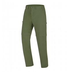 Direct Alpine Beam 5.0 khaki pánské odepínací turistické kalhoty