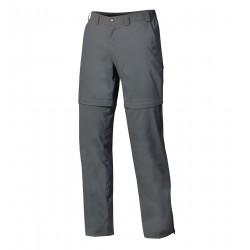 Direct Alpine Beam 5.0 anthracite pánské odepínací turistické kalhoty