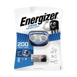 Energizer Vision Headlamp 200 lm čelovka na baterie