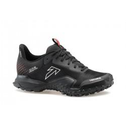 Tecnica Magma S GTX WS black/fresh bacca dámské nepromokavé běžecké i trekové boty