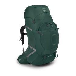 Osprey Aether Plus 85l S/M expediční batoh axo green