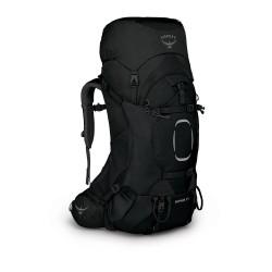 Osprey Aether 55l II L/XL expediční batoh black černý