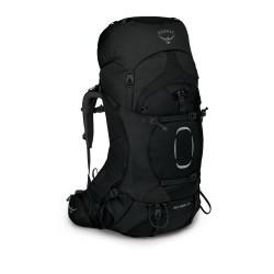 Osprey Aether 65l II L/XL expediční batoh černý black