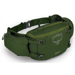 Osprey Savu 5l II cykloturistická ledvinka dustmoss green