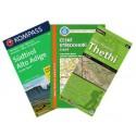 Mapy a průvodce