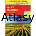 Atlasy Francie