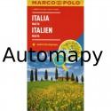 Automapy Itálie