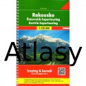 Atlasy Rakousko