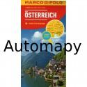 Automapy Rakousko