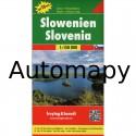Automapy Slovinsko